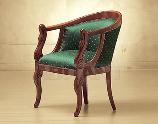 Купить Кресло Pozzetto Morello Gianpaolo Red 265/K