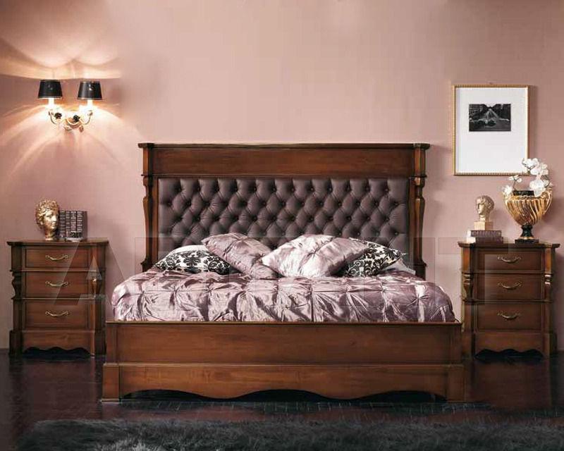 Купить Кровать Vaccari International Olga Night 5048/G