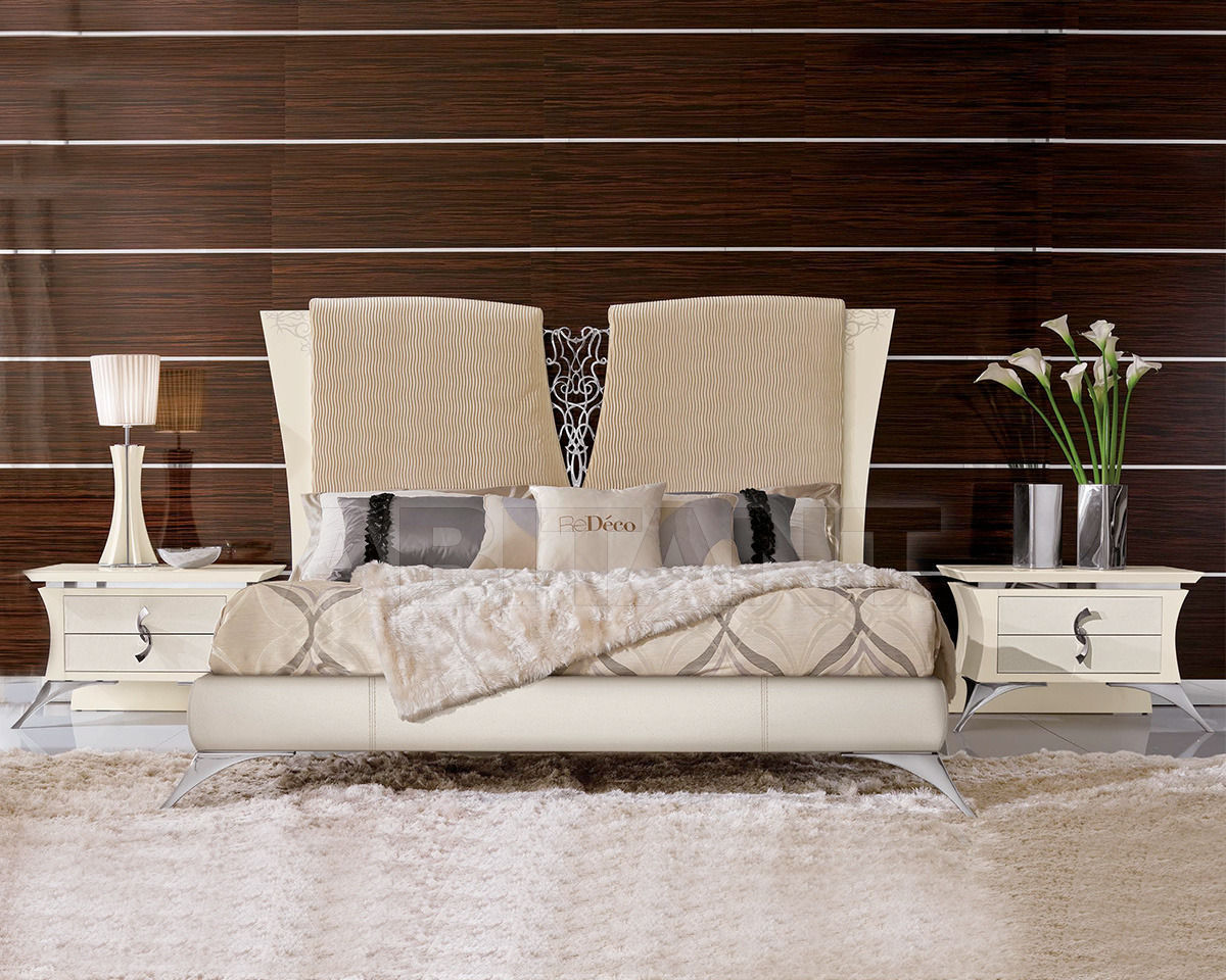 Купить Кровать ReDeco Charme 333/L