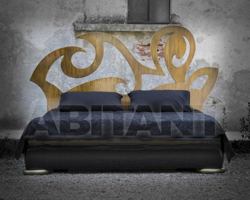 Купить Кровать ARABESQUE Romeo Orsi 2014 PA3150AT4