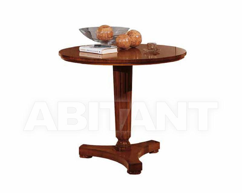 Купить Столик кофейный Vaccari International Naturalmente Classici 284/G