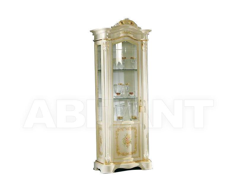 Купить Витрина GIULIACASA By Vaccari International Verona 2326-VR