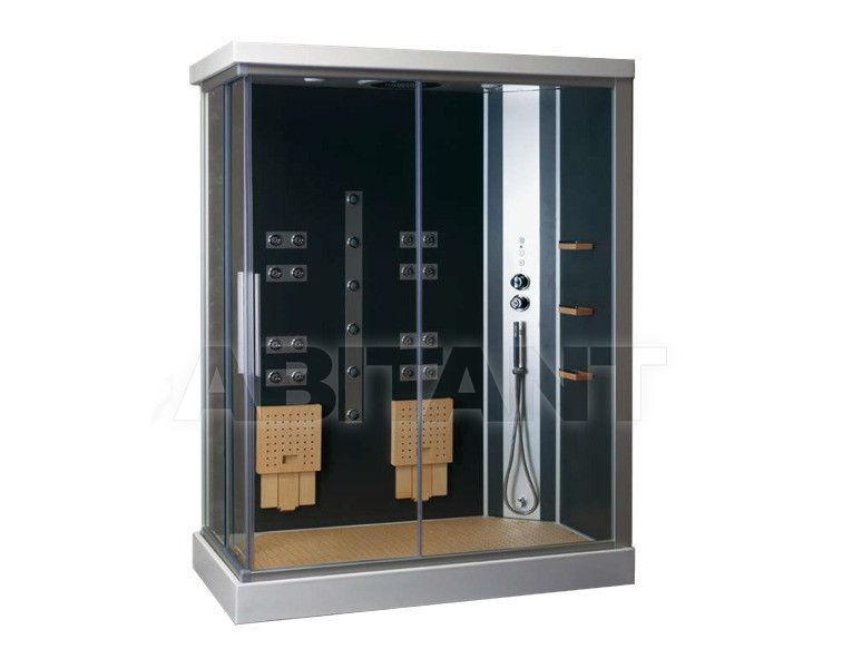 Купить Гидромассажный бокс Hidrobox Level Level 160X90