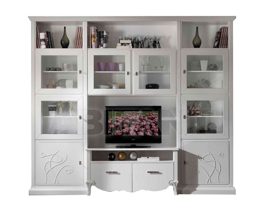 Купить Модульная система GIULIACASA By Vaccari International Vanity Decor 229-LA-VD