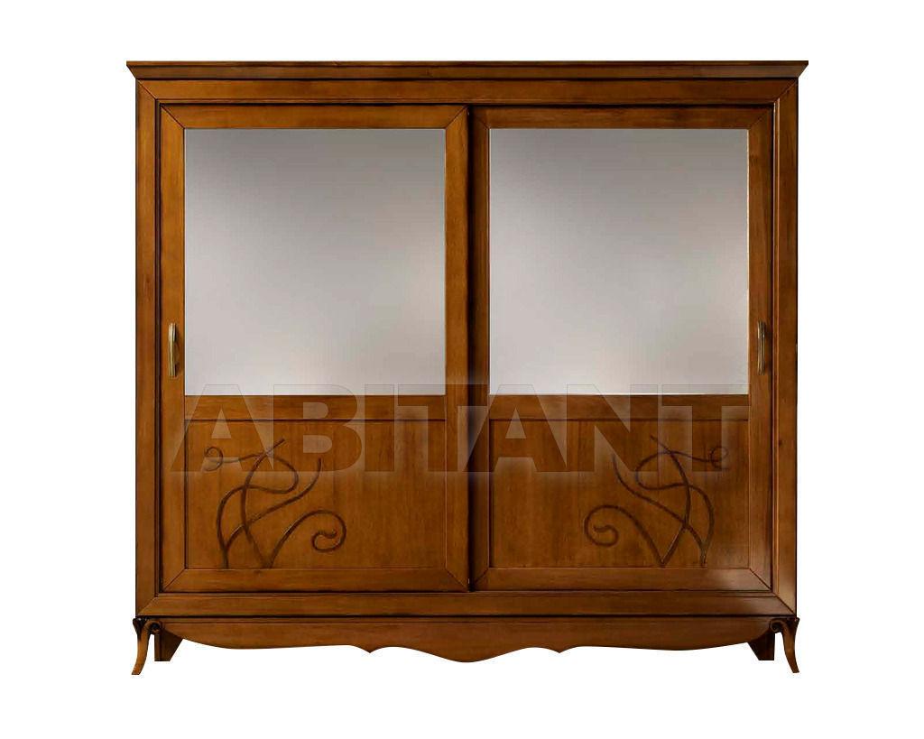 Купить Шкаф Vaccari International Vanity Decor 221-GI-VD