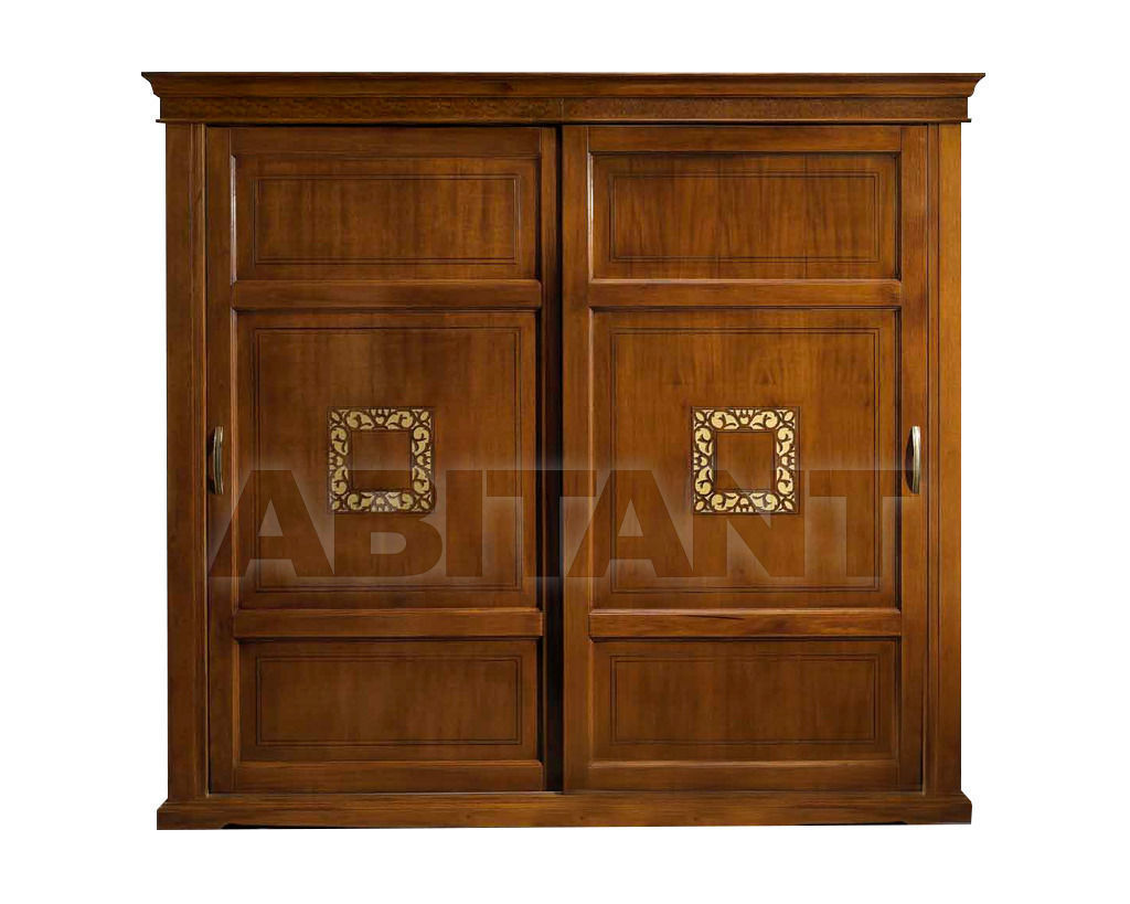 Купить Шкаф гардеробный Vaccari International Vanity Decor 227-PA-VD
