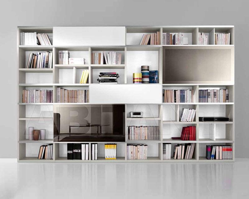 Купить Шкаф книжный Mercantini Nestos NESTOS 2.0 S38