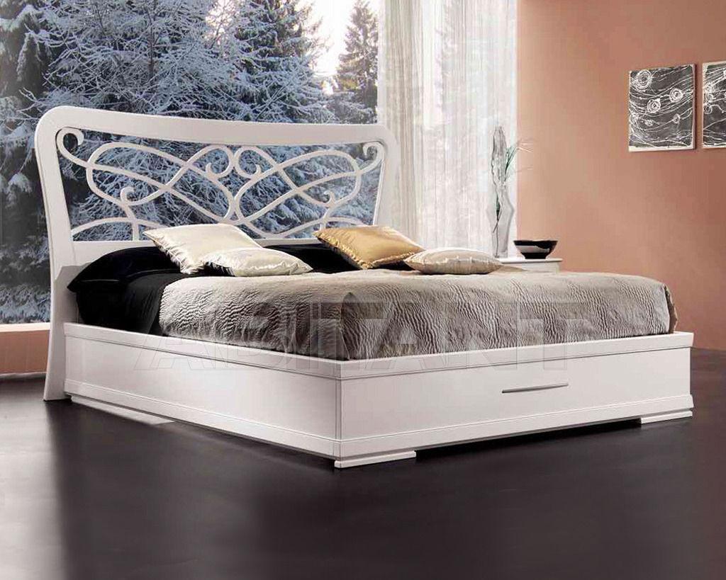 Купить Кровать Arve Style  Sogni SG-2115