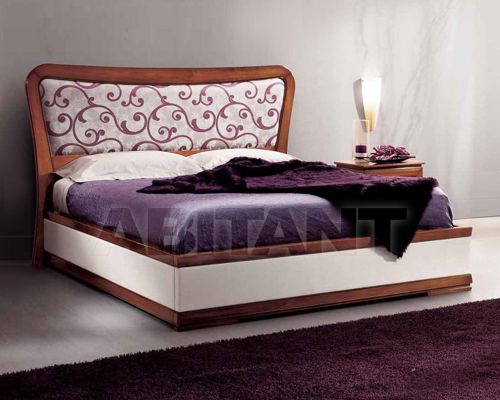 Купить Кровать Arve Style  Sogni SG-2078