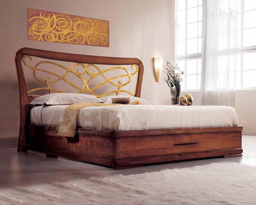 Купить Кровать Arve Style  Sogni SG-2076