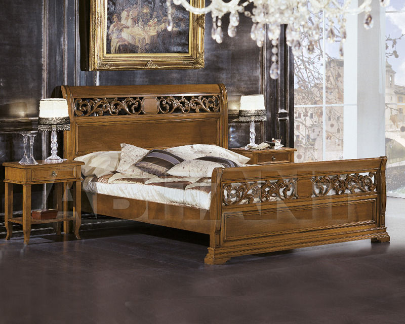 Купить Кровать Arve Style  Armonie AR-M320