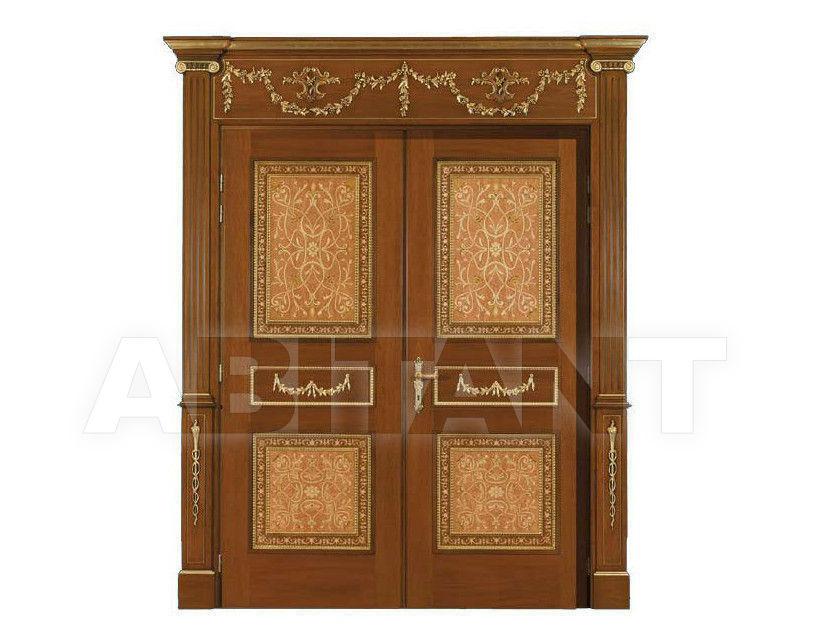 Купить Дверь двухстворчатая Asnaghi Interiors Doors Collection PR2702-1