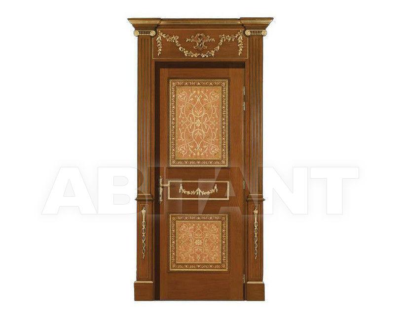 Купить Дверь деревянная Asnaghi Interiors Doors Collection PR2701-1
