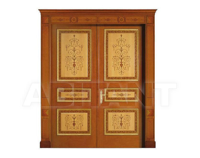 Купить Дверь двухстворчатая Asnaghi Interiors Doors Collection PR1502-2