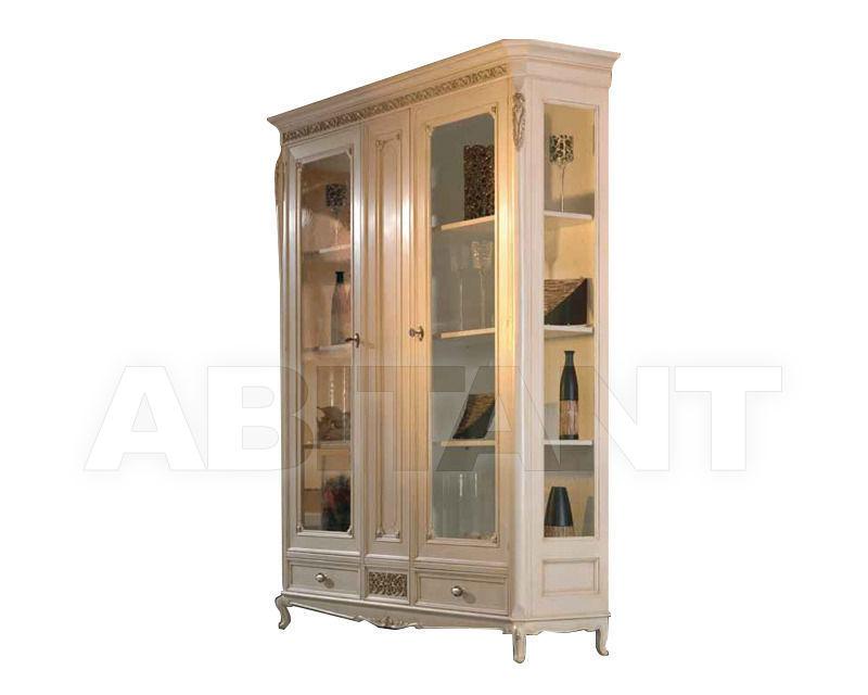 Купить Витрина Arve Style  La Villa VF-0044-W