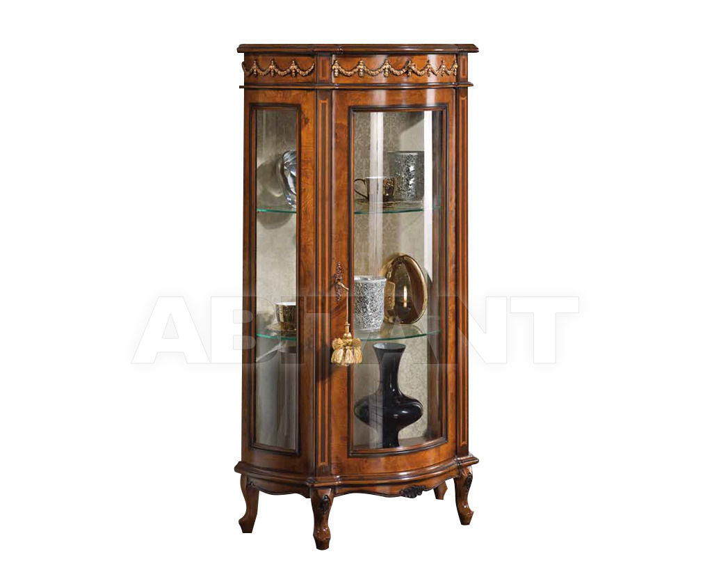 Купить Витрина Arve Style  Baroque BR-2203