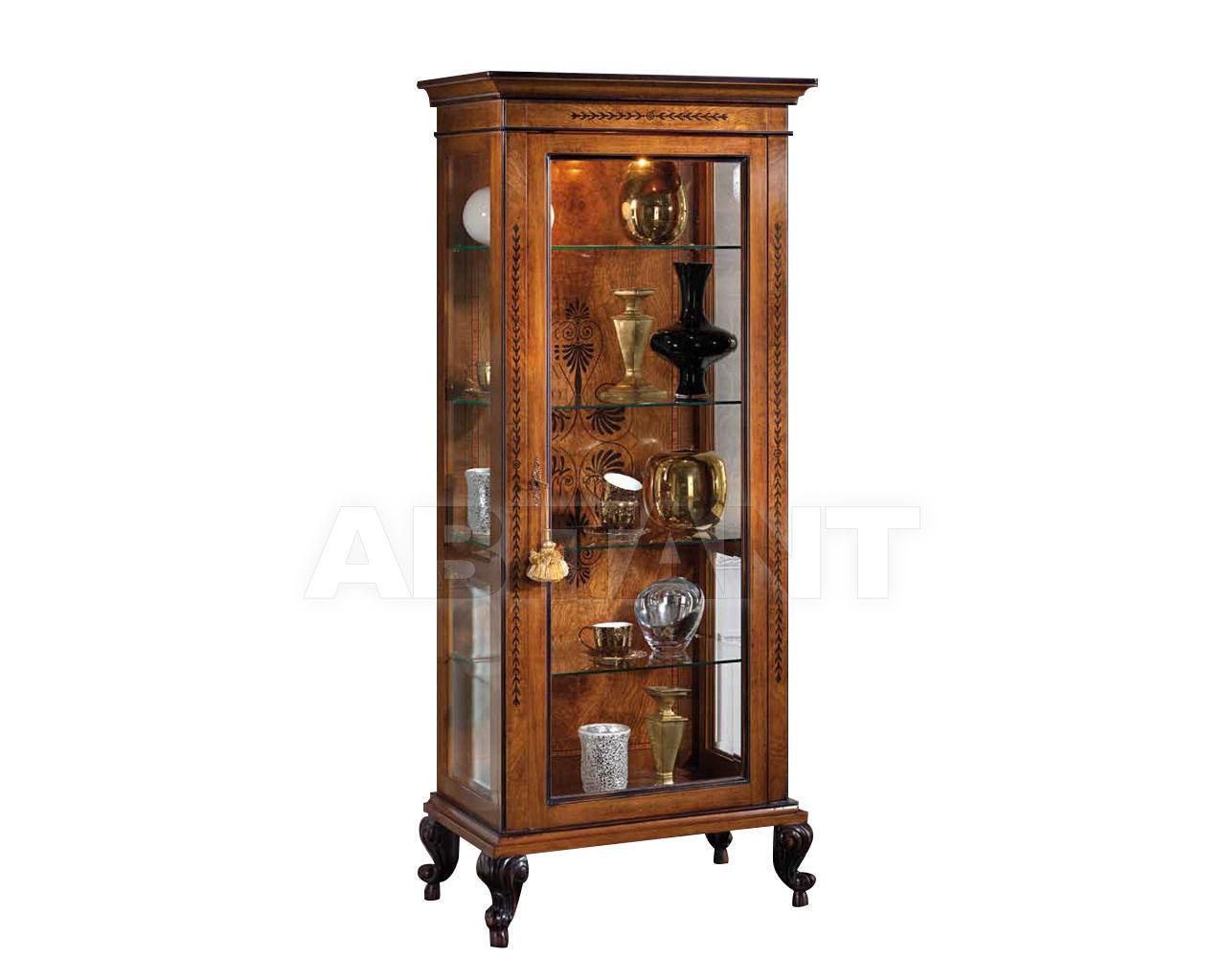 Купить Витрина Arve Style  Baroque BR-2140