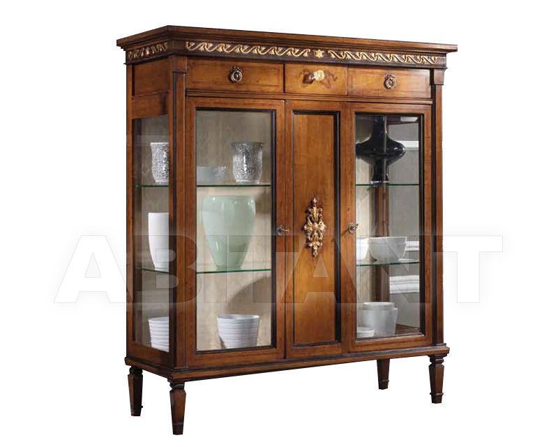 Купить Сервант Arve Style  Baroque BR-2130