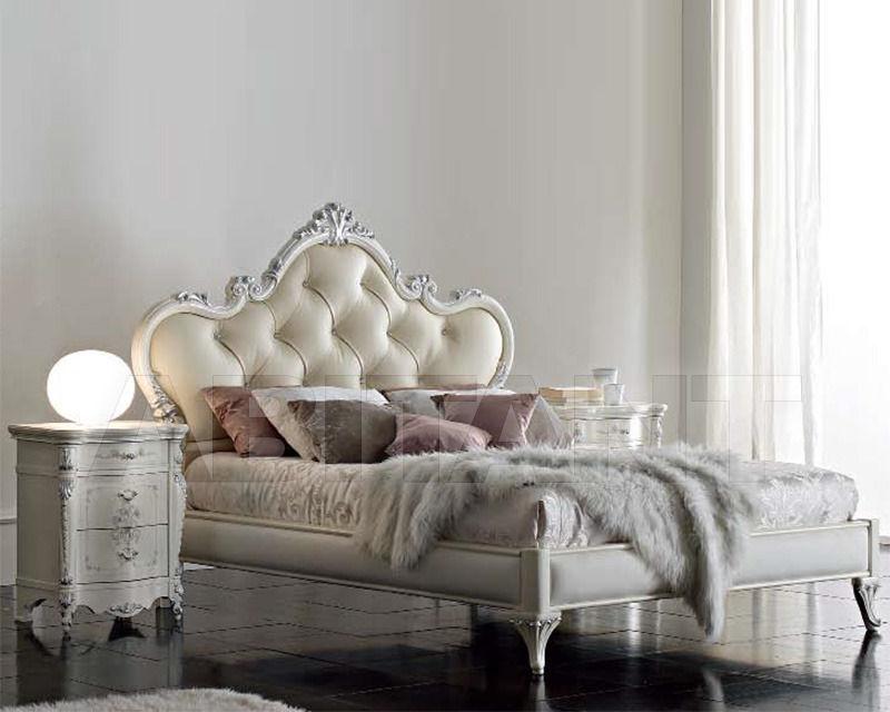 Купить Кровать TIZIANO Alberto & Mario Ghezzani I Contemporanei R.805