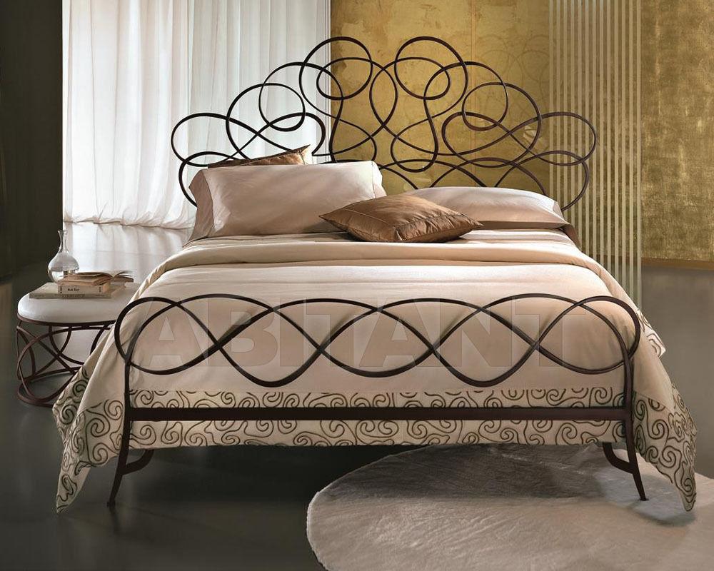 Купить Кровать NUVOLA Ciacci Classic 1016