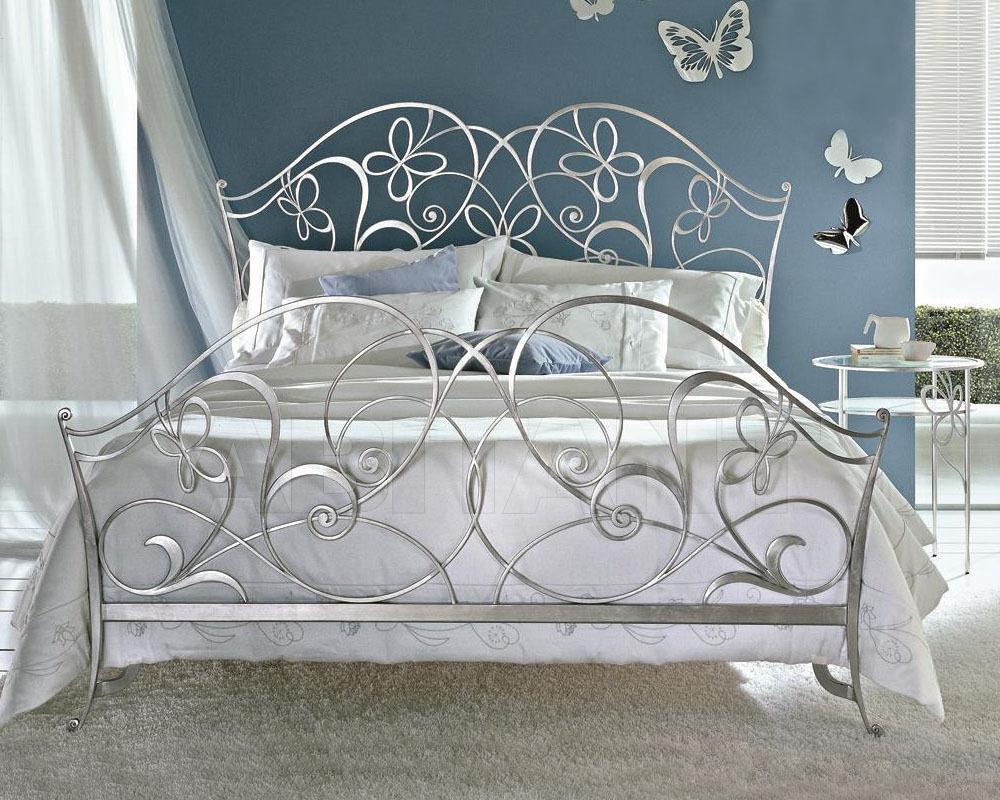 Купить Кровать PAPILLON Ciacci Classic 1022