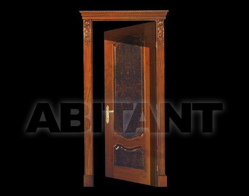 Купить Дверь деревянная Asnaghi Interiors Doors Collection PR1901-1