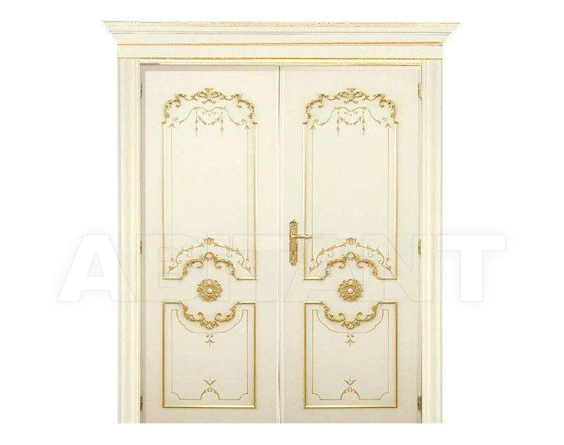 Купить Дверь двухстворчатая Asnaghi Interiors Doors Collection PR5002-2