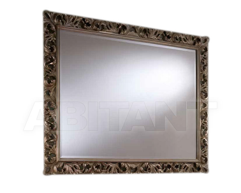 Купить Зеркало напольное DV homecollection srl Dv Home Collection 2011-2012/night Superbia mirror 160х207