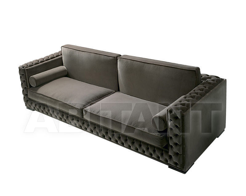 Купить Диван DV homecollection srl Dv Home Collection 2011-2012/day Velvet divano