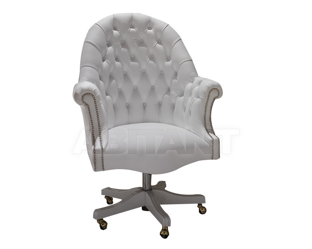 Купить Кресло DV homecollection srl Dv Home Collection 2011-2012/day Shine swirel armchair
