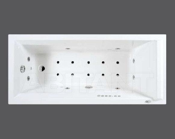 Купить Ванна гидромассажная Hidrobox Intro 110000083