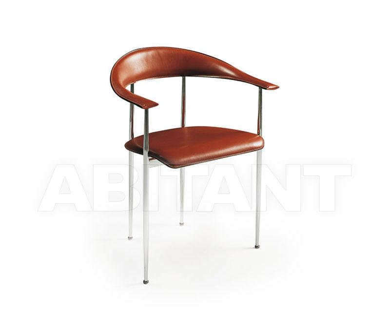 Купить Стул с подлокотниками Art Leather Estero ART.205