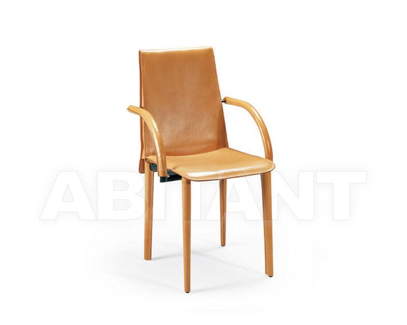 Купить Стул с подлокотниками Art Leather Estero 208/B