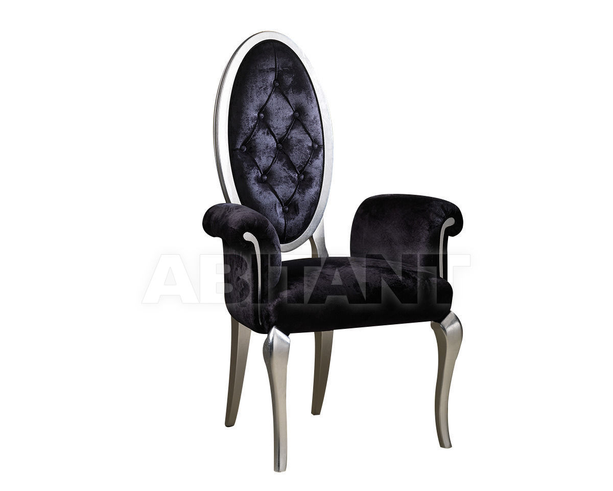 Купить Стул с подлокотниками  Versaille DV homecollection srl Dv Home Collection 2011-2012/day Versaille/armchair