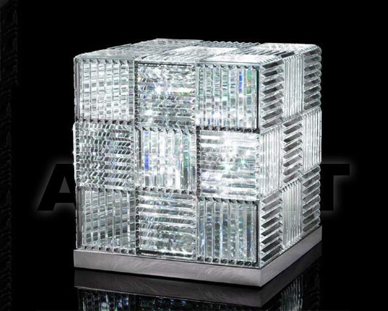 Купить Лампа настольная Abhika Blake 500065,02