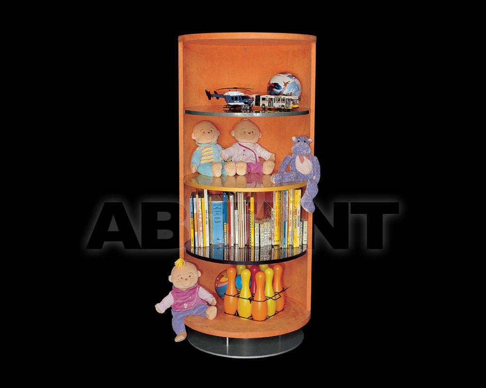 Купить Стеллаж CILINDRI IL Loft Kids CIL03