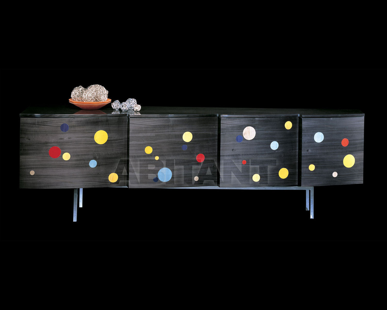 Купить Комод DAVID IL Loft Wooden Furnitures DAV 05