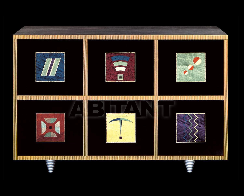 Купить Комод DAVIS IL Loft Wooden Furnitures DV07