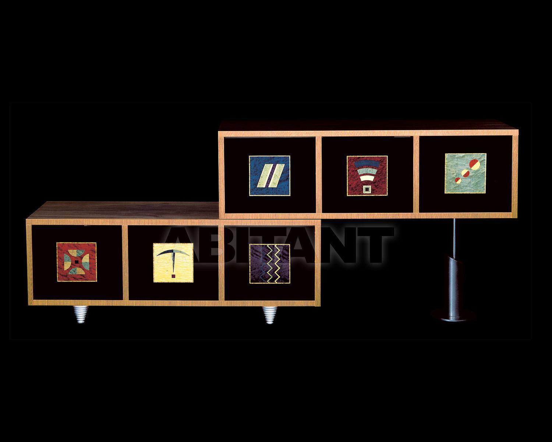 Купить Комод DAVIS IL Loft Wooden Furnitures DV10