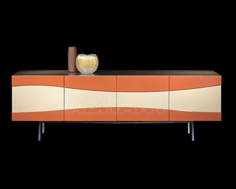 Купить Комод KREON IL Loft Wooden Furnitures KRE 01