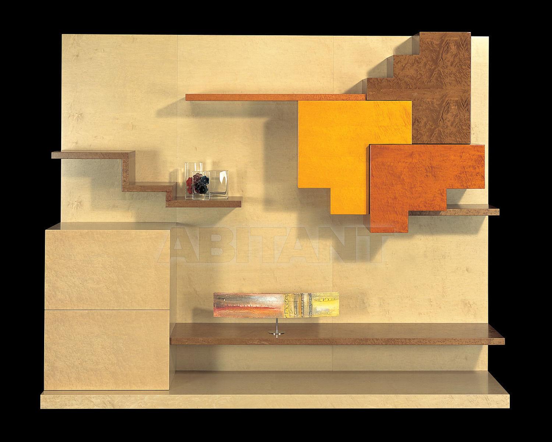 Купить Модульная система TOWER IL Loft Wooden Furnitures TW14