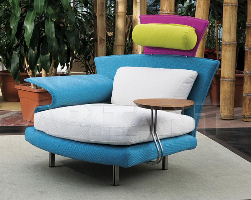 Купить Кресло для террасы SUPER ROY IL Loft Outdoor SRO09