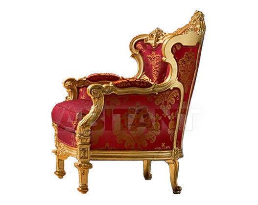 Купить Кресло  Silik Salotti 8821