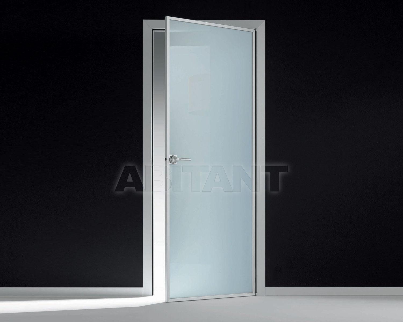 Купить Дверь  стеклянная Res Italia Doorscollection LUNA Wing door