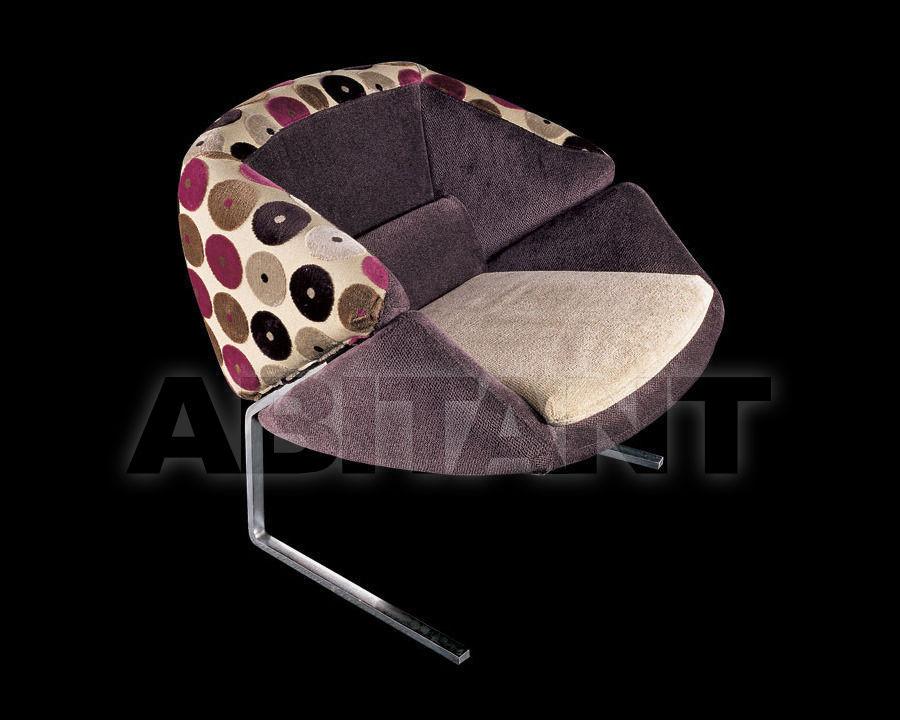 Купить Кресло GILDA IL Loft Armchairs GI10