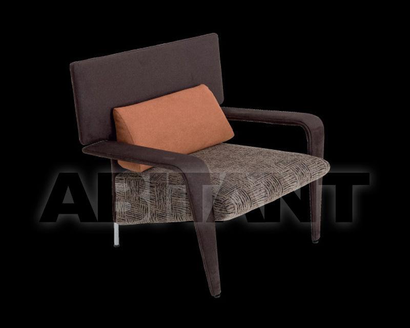 Купить Кресло MIND IL Loft Armchairs MI01