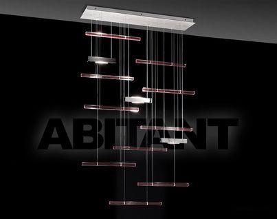 Итальянские светло серые светильники на потолок с цоколем r s