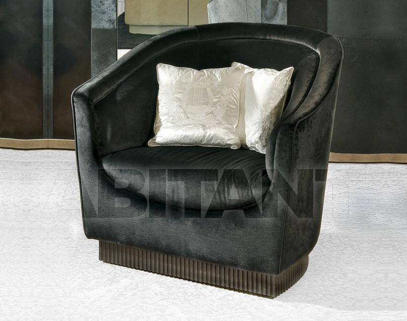 Купить Кресло Ipe Cavalli Visionnaire QUIRINIO_ARMCHAIR