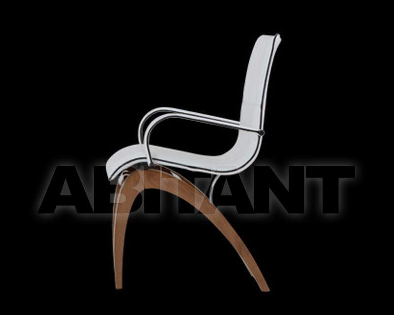 Купить Стул с подлокотниками HERMAN FISSA IL Loft Chairs & Bar Stools HM27