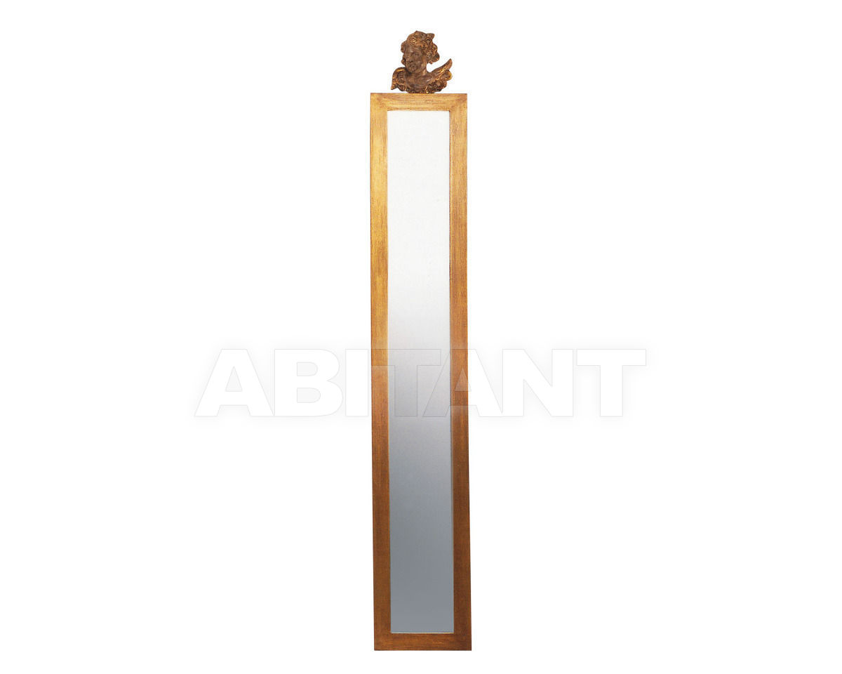 Купить Зеркало настенное Lucienne Monique Accessori 708 2